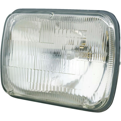 Picture of PEAK 12V High/Low Beam Sealed Beam Incandescent Automotive Headlight