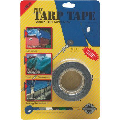 Picture of Gosport 35 Ft. x 2 In. Silver Tarp Repair Tape