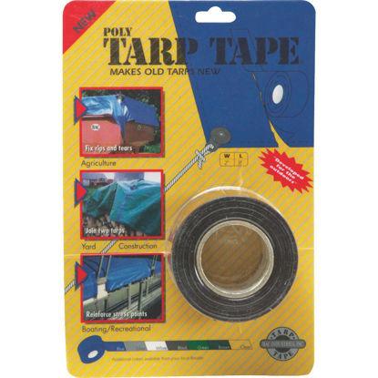 Picture of Gosport 35 Ft. x 2 In. Brown Tarp Repair Tape