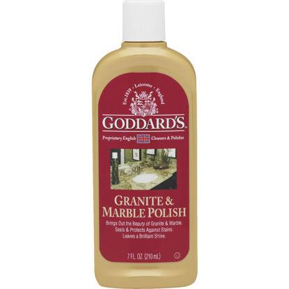 Picture of Goddard's 8 Oz. Granite & Marble Furniture Polish
