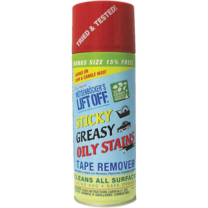 Picture of Motsenbocker's Lift-Off 11 Oz. Aerosol Grease & Adhesive Remover