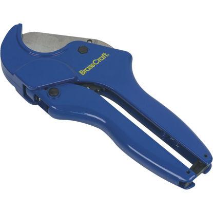 Picture of BrassCraft 1-1/4 In. Plastic Tubing Cutter