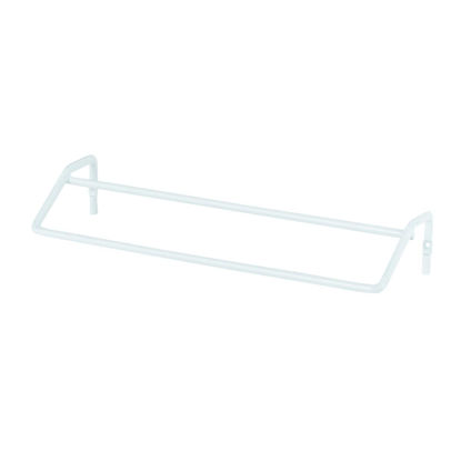 Picture of Grayline 10 In. Double White Vinyl Towel Bar