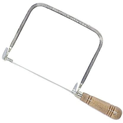 Picture of Do it Best 6-1/2 In. Coping Saw