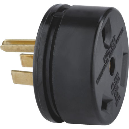 Picture of GE 30A to 15/20A Travel Trailer Adapter