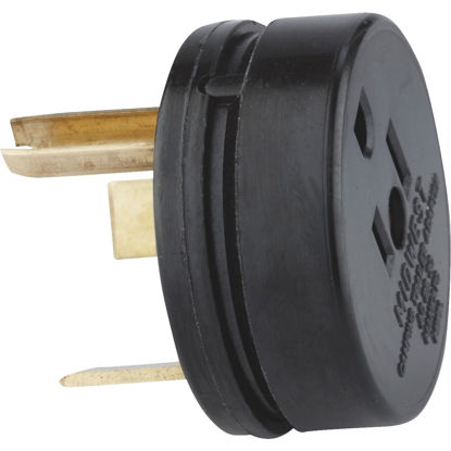Picture of GE 15/20A to 30A RV Plug Adapter