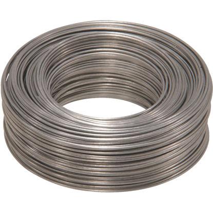 Picture of Hillman Fastener Corp 175 Ft. 20 Ga. Galvanized Steel Wire