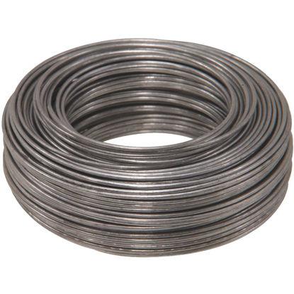 Picture of Hillman Fastener Corp 110 Ft. 18 Ga. Galvanized Steel Wire