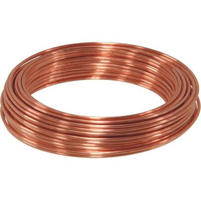 Picture of Hillman Fastener Corp 25 Ft. 18 Ga. Copper Wire