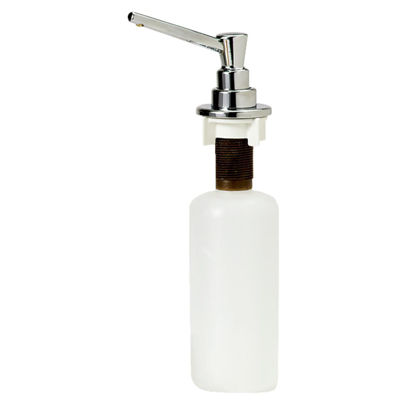 Picture of Delta Lotion/Soap Dispenser in Chrome
