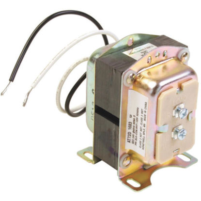 Picture of Honeywell UL Listed 4 In. x 4 In. 120V Transformer