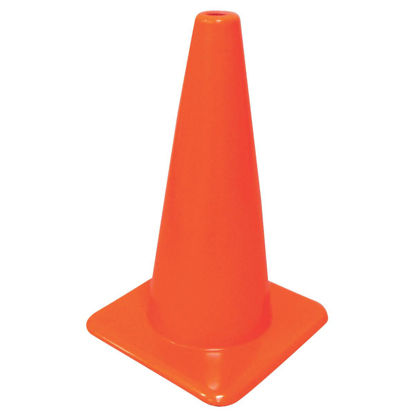 Picture of Hyko 18 In. H Orange Safety Cone