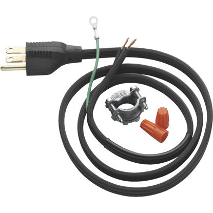 Picture of Insinkerator Disposal Power Cord Kit