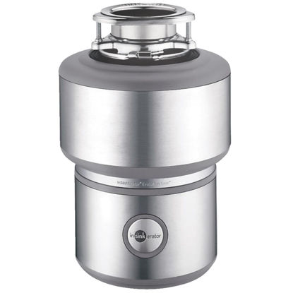 Picture of Insinkerator Evolution 1 HP Garbage Disposal, 7 Year Warranty