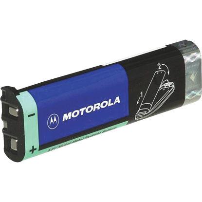 Picture of Motorola XTN-Series NiMH Battery