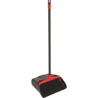 Picture of Nexstep 30 In. Long Handled Dust Pan with Wheels