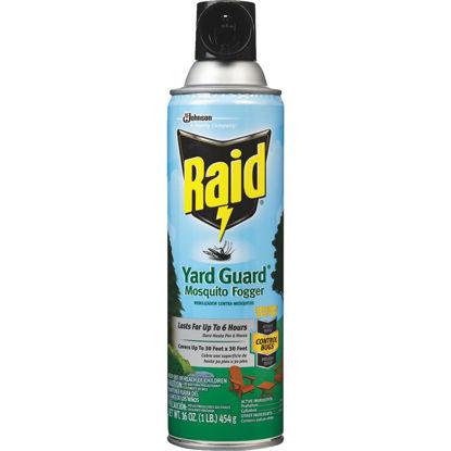 Picture of Raid Yard Guard 16 Oz. Mosquito Fogger