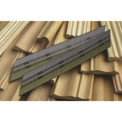 Picture of Senco 15-Gauge Bright 34 Degree Angled Finish Nail, 1-1/4 In. (4000 Ct.)