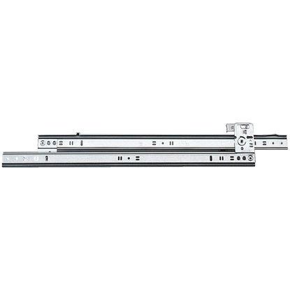 "Picture of Knape & Vogt 22"" 60lb Medium Duty Extension Drawer Slide (1-Pair)"