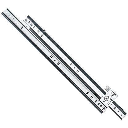 "Picture of Knape & Vogt 16"" 75lb Medium Duty Extension Drawer Slide (1-Pair)"