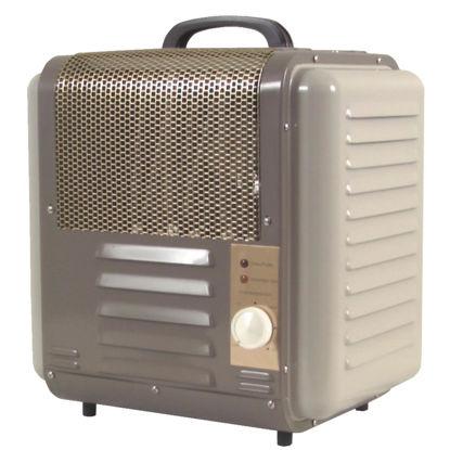 Picture of Fahrenheat 4000-Watt 240-Volt Industrial Electric Space Heater