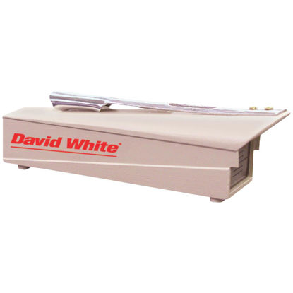 Picture of David White Hand Sight Level