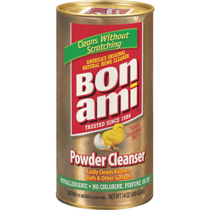 Picture of Bon Ami 14 Oz. Cleaning Powder