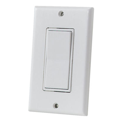 Picture of Do it Rocker White 15A 3-Way Switch