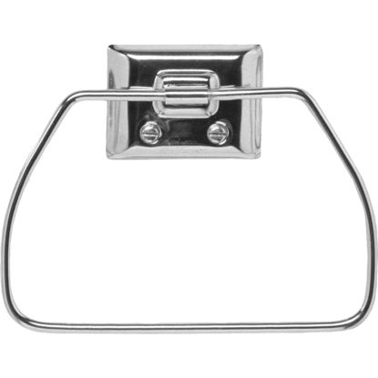 Picture of Decko Chrome Towel Ring