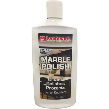 Picture of Lundmark 10 Oz. Marble Polish