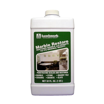 Picture of Lundmark 32 Oz. Marble Restore Sealer