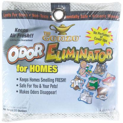 Picture of Gonzo Odor Eliminator 32 Oz. Original Scent Solid Air Freshener