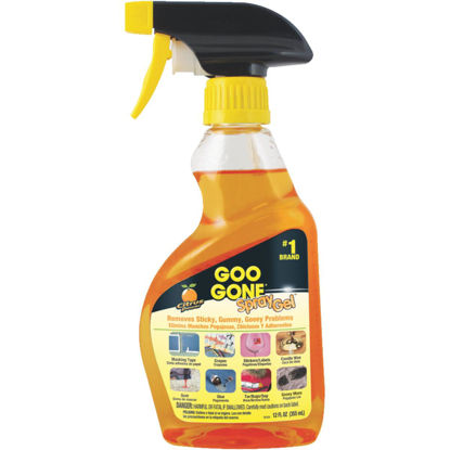 Picture of Goo Gone 12 Oz. Spray Gel Adhesive Remover