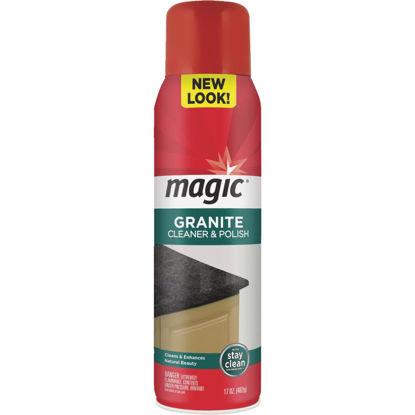 Picture of Magic 17 Oz. Granite Cleaner & Polish
