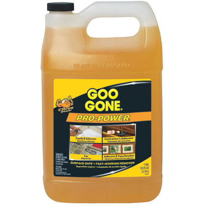 Picture of Goo Gone 1 Gal. Pro-Power Adhesive Remover