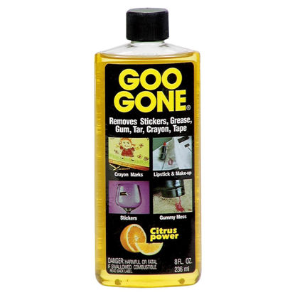 Picture of Goo Gone 8 Oz. Adhesive Remover