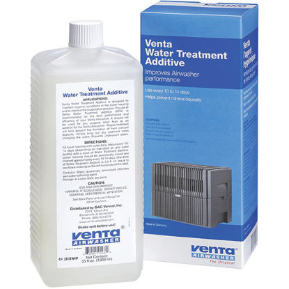 Picture of Venta 35 Oz. Airwasher Cleaner & Additive