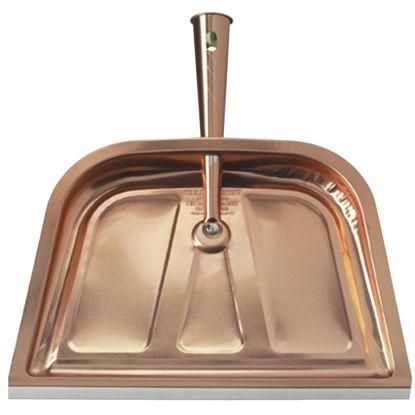 Picture of Range Kleen 7-7/8 In. Copper Dust Pan
