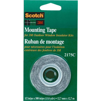 Picture of 3M 1/2 In. x 500 In. Outdoor Window Film Tape