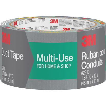 Picture of 3M 1.88 In. x 10 Yd. Multi-Use Home & Shop Duct Tape, Gray