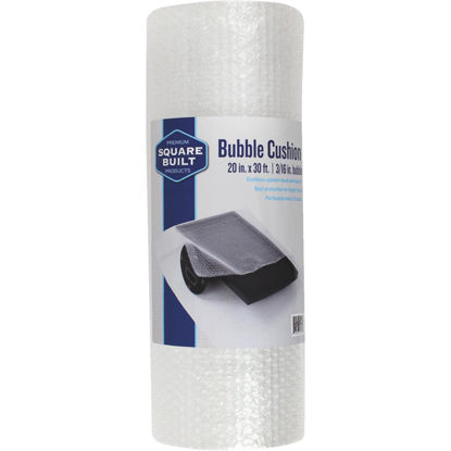 "Picture of Square Built 20 In. x 30 Ft. 3/16"" Thick Bubble Wrap"