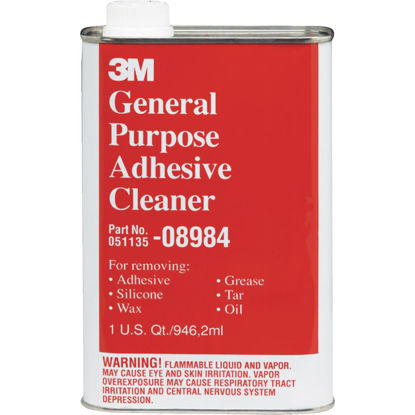 Picture of 3M 1 Qt. Cleaner and Adhesive Remover