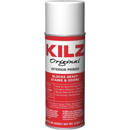 Picture of Kilz Original 13 Oz. Primer Sealer Stainblocker Spray, White
