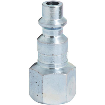"""Picture of Milton M-Style 1/4"""" Female NPT Plug (2-Pack)"""