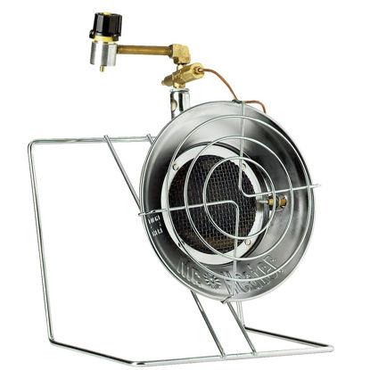Picture of MR. HEATER 15,000 BTU Radiant Tank Top Cooker/Propane Heater