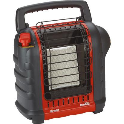Picture of MR. HEATER 9000 BTU Radiant Portable Buddy Propane Heater