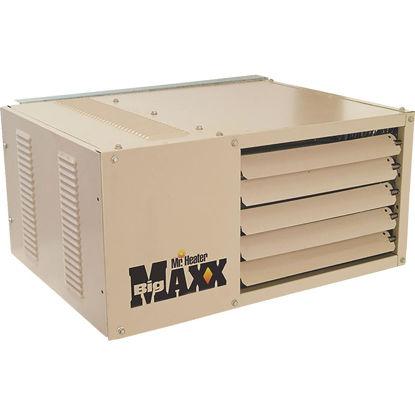 Picture of MR. HEATER Big Maxx 50,000 BTU Natural Gas Garage Heater