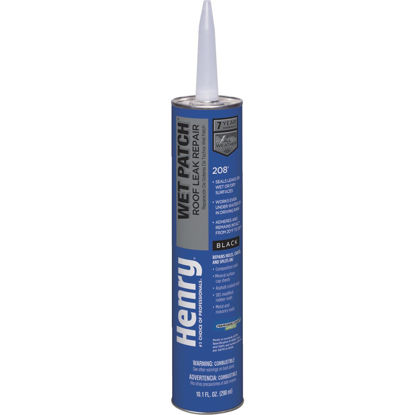 Picture of Henry 10.1 Oz. Wet Surface Plastic Roof Cement