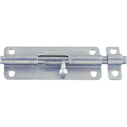 Picture of National 5 In. Zinc Steel Door Barrel Bolt