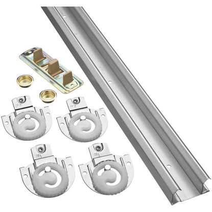 Picture of National 48 In. Bypass Door Hardware